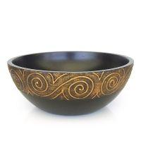 Love Home, Serving Bowls, Decorative Bowls, Mango, Tableware, Interior, Kitchen, Home Decor, Manga