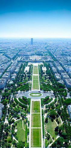 Paris (Thx Bernadette)