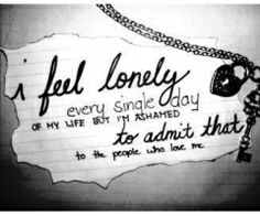 lonely pictues and quotes | Here are some quotes about loneliness: