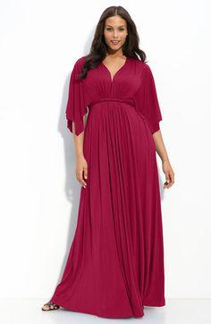 SHOP NOW: Rachel Pally Plus Plus Size Noemie Dress White Label ...