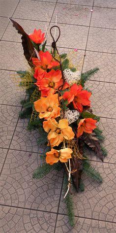 Parviflora - Florystyka żałobna - bukiety ślubne, wiązanki ślubne, kwiaty do ślubu - Łódź