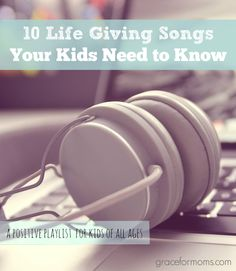 Positive Playlist for Kids