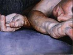 "Saatchi Art Artist Gry Hege Rinaldo; , ""Untitled"" #art"