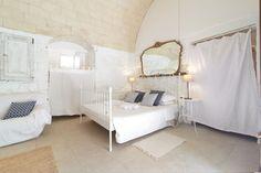 Dai un'occhiata a questo fantastico annuncio su Airbnb: Salento Guesthouse B&B Suite 3 - Appartamenti in affitto a Carpignano Salentino