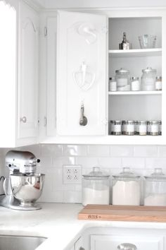 15 Genius Kitchen DIYs You Never Saw Coming Add Cabinet Storage…