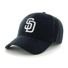 San Diego Padres Basic MVP Home 47 Brand Adjustable Hat. San Diego  PadresDetroit GameMlbLos Angeles DodgersBaseball ... 06d4fd16d64