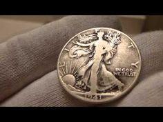 1941 Walking Liberty Half Dollar Coin Review