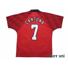 #manchesterunited #manchesterunited1996 #manchesterunited1998 #manchesterunitedshirt #manchesterunitedjersey #manchesteruniteduniform #cantona #cantona7 #sharp #umbro - Football Shirts,Soccer Jerseys,Vintage Classic Retro - Online Store From Footuni Japan #footuni #football #soccer #footballshirt #footballjersey #soccershirt #soccerjersey #jersey #vintage #vintageclothing #vintagejersey #vintagefootballshirt #classic #retro #old #fussball #collection #collector #collective Manchester United Premier League, Manchester United Shirt, Vintage Football Shirts, Vintage Jerseys, Soccer Shirts, Football Jerseys, Retro Vintage, Vintage Outfits, Japan