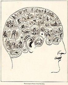 Symbolischer Kopf