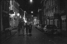 Karrenstraat Den Bosch (jaartal: 1970 tot 1980) - Foto's SERC