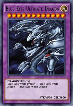 The Ultimate Dragon is Here!Unleash its Formidable Power! Yu Gi Oh, Yugioh Dragon Cards, Yugioh Dragons, Dark Magician Cards, Funny Yugioh Cards, Beetlejuice Movie, Ultimate Dragon, Yugioh Monsters, Pokemon