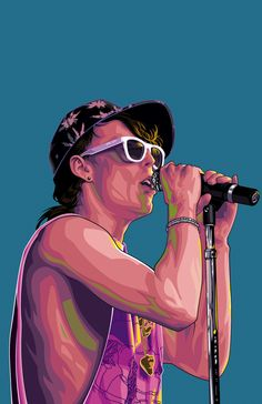 Great work by San Diego based artist, Mel Marcelo. Mel loves music, run and run to music. Drawing Software, Vector Portrait, Portrait Illustration, Artist Names, Female Art, Vector Art, My Arts, Graphic Design, Disney Characters