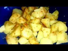 Potato Salad, Cauliflower, Make It Yourself, Vegetables, Ethnic Recipes, Food, Cauliflowers, Vegetable Recipes, Eten