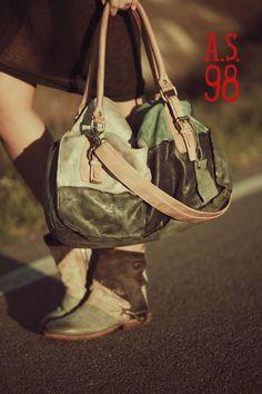 be69f53419f1 Image result for a.s.98 handbag