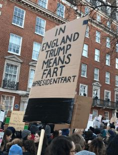 Image result for suffragette protest signs