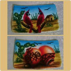 """NUEVA COLECCION """"ARTE, CULTURA Y BELLEZA""""...Hermoso clutch pintado, compra nuestros productos y #wayüütizate Envios nacionales e internacionales✈ #costarica #dubai #baku #puertorico #barranquilla #bogota #bucaramanga #italy #medellin #mexico #españa #unitedstates #miami #cali #california #peru #republicadominicana #followme #francia #jamaica #sanandres #haiti #finlandia #australia #china #japan #newyork #panama"""