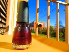 Lubu Heels - China Glaze China Glaze, Heels, Colors, Heel, Pumps Heels, Shoes Heels, High Heels, Platform, High Heel