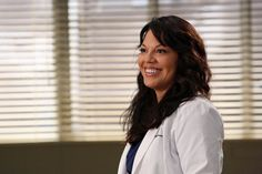Actriz de Grey's Anatomy, Sara Ramirez, se declara Bisexual