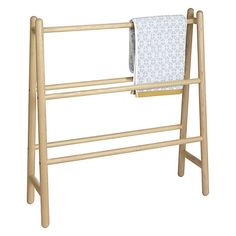 Buy Design Project by John Lewis No.008 Towel Horse Online at johnlewis.com