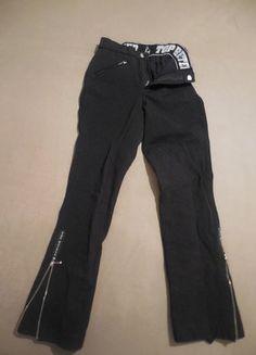 Kaufe meinen Artikel bei #Kleiderkreisel http://www.kleiderkreisel.de/damenmode/jeans/139299519-reithose-von-top-reiter-zipp