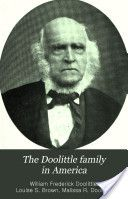 Abraham Doolittle the first of my Daddy's people to arrive..a redcoat from England!