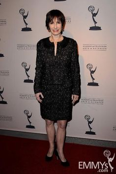 "Gale Ann Hurd arrives at An Evening with ""The Walking Dead"""