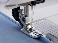 Prezzi e Sconti: #Piedino orlatore 4 mm pfaff 820221096 ad Euro 15.40 in #Pfaff #Macchine da cucire > accessori >