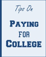 """Some things to consider before college is """"Save money during high school. It is never too early to start saving for college. Trust me when I say that every cent makes a difference.  -Do not overlook the $100 or $200 scholarships. I put most of my efforts in the huge $30,000 scholarships. It is okay to do the smaller scholarships; you will not regret applying for free money. I GUARANTEE it."""" Click here to learn more about some tips from  Northwest University Student!"""