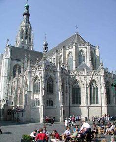 De Grote Kerk, de trots van Breda.