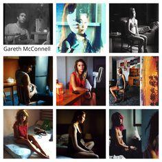 Gareth McConnell Langford Basic Photography