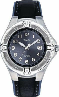 Timex Men's T28612 Classic Watch Timex. $49.95. Case Diameter - 40 MM. Movement - quartz. Water Resistant - Water Resistant 30 Meters