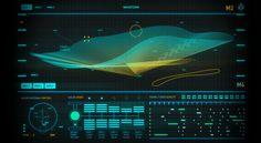 The Astronaut - UI Design - Studio Vais