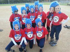 softball halloween google search team costumesgroup