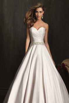 Allure Bridals. Come in and try this one on at Encore Bridal in Fort Collins, Colorado