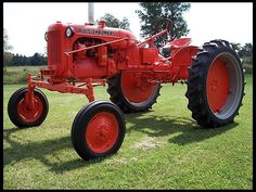 320 Best Allis Chalmers tractors images in 2014   Allis chalmers