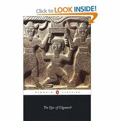 Gilgamesh, King of Uruk, and his companion Enkidu are the only heroes to have survived from the ancient literature of Babylon, immortalized in this epic poem that dates back to the third millennium BC. A timeless tale of morality, tragedy and pure adventure, The Epic of Gilgamesh is a landmark literary exploration of man's search for immortality.