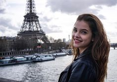 Blog dedicated to Barbara Palvin, Hungarian fashion model and actress (not real Barbara Palvin)