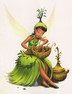 pictures of the faries of pixie hollow | APPEARANCES: