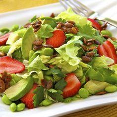 Green Salad - Don Taco - Zmenu, The Most Comprehensive Menu With Photos