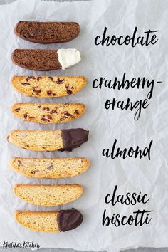 classic biscotti recipe makes the best biscotti cookies! A basic biscotti r. This classic biscotti recipe makes the best biscotti cookies! A basic biscotti r.,This classic biscotti recipe makes the best biscotti cookies! A basic biscotti r. Biscotti Cookies, Biscotti Biscuits, Italian Cookie Recipes, Italian Cookies, Baking Recipes, Dessert Recipes, Easy Italian Desserts, Gastronomia, Decorated Cookies