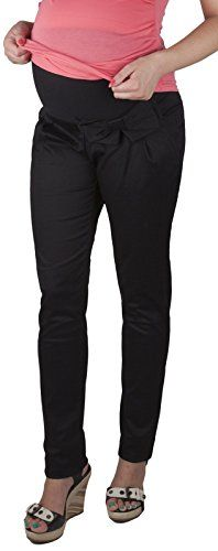 Gr Bequeme Schwangerschaftshose Modell: Energy Baggy Pant Baumwolle Boyfriend Style S-XXL