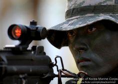 Republic of Korea Marine corps