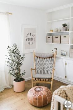 reading nook #style