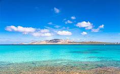 Les 10 plus belles plages de Sardaigne - La Pelosa, joyau de la plongée