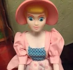 For sale Toy Story  Little Bo Peep  . 90s era