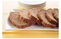 Post 100% Bran Banana-Bran Bread