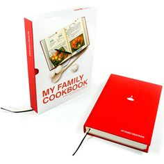 The My Family Cookbook Recipe Journal from The Kitchen Gift Co is a must have kitchen accessory for foodies. Fill this blank recipe book with your family favourites. My Family, Family Meals, Family Recipes, Family Recipe Book, Lasagne Recipes, Pasta Recipes, How To Cook Meatballs, Food Journal, Recipe Journal