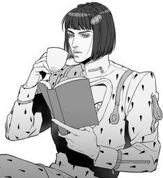 Joseph Joestar, Paisley Park, Manga Cute, Jojo Bizzare Adventure, Dear God, Jojo Bizarre, Favorite Person, Anime Characters, Anime Art