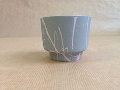 koffie kopje van Inge Simonis ceramic design op DaWanda.com