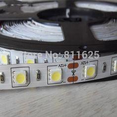 5.35$ (Buy here: http://alipromo.com/redirect/product/olggsvsyvirrjo72hvdqvl2ak2td7iz7/700329950/en ) Best price LED strip light 5050 5m 300 LED 60led/m  no waterproof / IP65 waterproof 12V flexible light 5050 LED strip tape for just 5.35$
